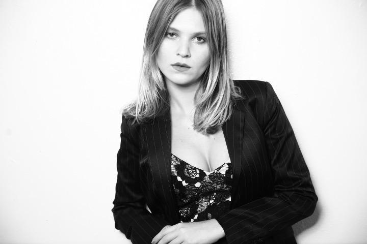 Anna Blinova