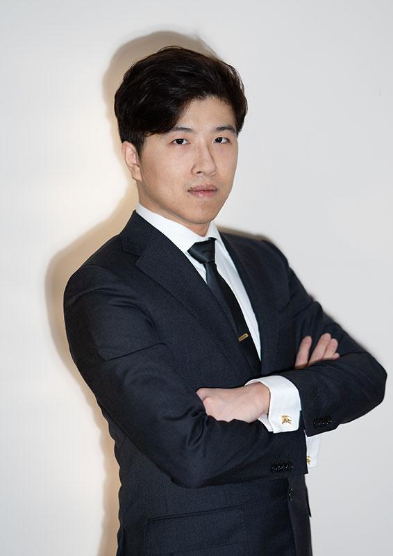 Steven Zheng, CEO of ISDOP