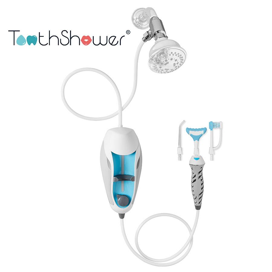 ToothShower Kit